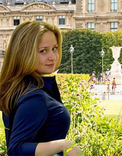 Daria DIAKOVA